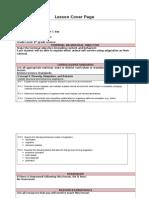 tte 536 lesson plan template 2014