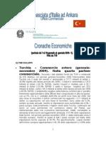 CRONACHE ECONOMICHE 2010 - 1