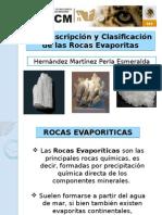 Evaporiticas
