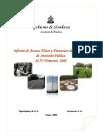 Analisis IV 2008