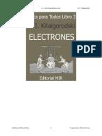Fisica Para Todos III - Electrones a I Kitaigorodski