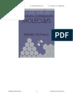 Fisica Para Todos II- Moleculas L D Landau y a I Kitaigorodski