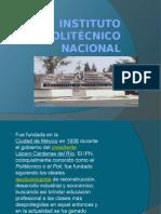 instituto politcnico nacional