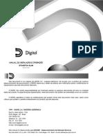 Manual DT34 SLIM 202.1511.34-5