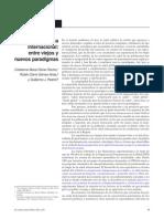 salud publica internacional