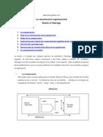 Comunicacion Organizacional y El Proceso de La Comunicacion (2)