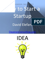 How to Start a Startup in Manila