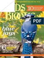 Birds & Blooms - March 2015 USA