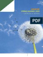 AMACOM Spring Summer 2009 Catalog
