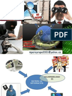 Introduccion a La Auditoria de Tecnologia de Informacion