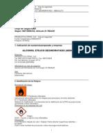 Alcohol Etilico 99 Deshidratado(1)