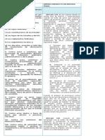 Amparo Indirecto en Materia Penal Generalidades