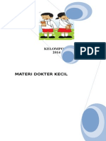 MATERI DOKTER KECIL