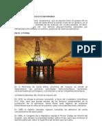 Historia El PetroLeo Ecuatoriano