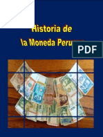 la moneda en el perú antiguo