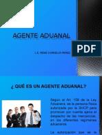 Agente Aduanal 2