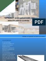 Tecnologia_Sipromat en ACero