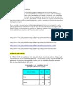 Determinacion de La Pobreza(Estudiar) Informe