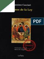 Los Iconos de La Ley - Cicari