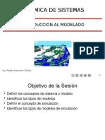 Clase 01 Introduccion Al Modelado