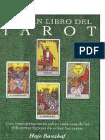 El Gran Libro Del Tarot - Banzhaf Hajo