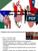 Tratados y Organismos Para Los Negocios