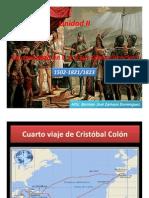 3.- La Conquista y Sus Consecuencias (1) (1)