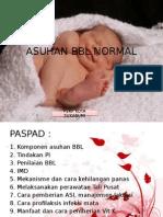 Asuhan Bbl Normal