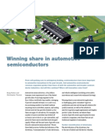Automotive Semiconductors