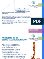 Problend Bc 90