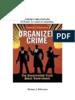 Crimen Organizado 2.0