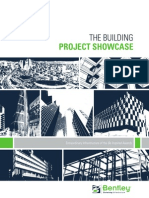 The Building Project showcase
