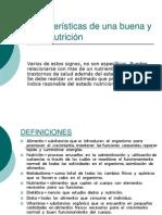 Características de una buena y mala nutrición.pdf