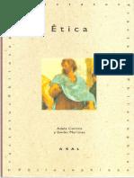 Adela Cortina y Emilio Martínez Ética