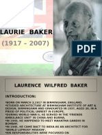 Laurence Wilfred Baker