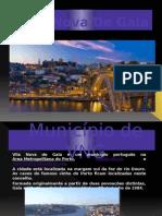 PDM Vila Nova de Gaia