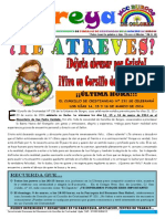 Hoja Informativa Mcc Burgos - Febrero 2014
