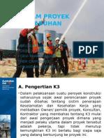 k3 kelompok pelabuhan