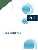 Ensayo Era Digitalyyyy