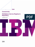 LabJam - WebSphere Service Registry & Reporsitory Labs.pdf