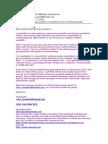 Useful Weblinks and Info for the DevJobsIndo Seeker
