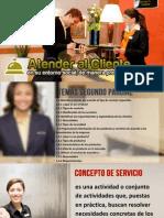 Atender Al Cliente 2doParcial Guia