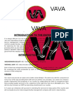 VAVA Business Plan