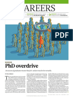 PhD Overdrive