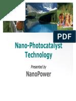 photocatalyst