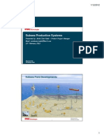 Introduction to Subsea Production System_Rev P1