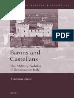 Italian Castillans
