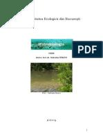 Hidrobiologie Note de Curs 2014