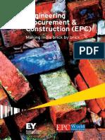 Engineering Procurement & Construction Making India Brick by Brick.pdf
