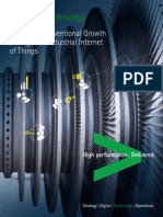 Accenture Driving Unconventional Growth Through IIoT
